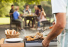 How Safe Are Summer Backyard BBQs?
