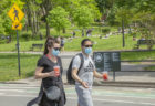 NJ Will Require People to Wear a Mask in Outdoor Public Spaces When Social Distancing Isn't Possible