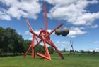 Storm King Art Center Is Reopening Tomorrow and It's a Perfect Day Trip with the Kids
