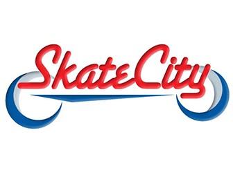 Image result for skate city logo