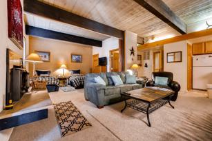 #1001 - Ski in, Ski out Condo in Steamboat -