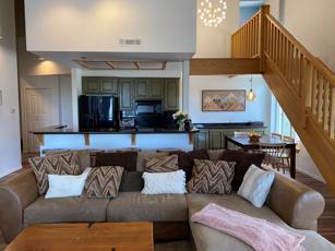 #291 Canyon Lodge Beauty -
