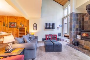 #325 - Beautifully upgraded, light filled St. Moritz Villa                        -