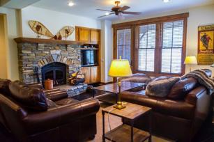 #395 - Snowcreek Lodges Luxury Condo -