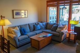 #432 Premier Condo In the Village!! -
