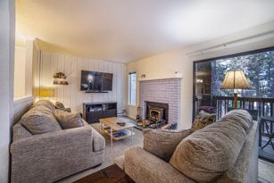 #442 - Eagle lodge charming spacious condo. 1 bedroom private alcove. sleeps 6  -