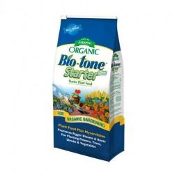 Espoma Bio-tone Starter Plus Natural Plant Food 8lb