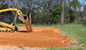 Renting a Skid Steer to Help With Your Next Landscaping Project