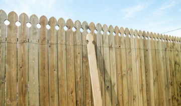 Is Fence Installation the Next Big Opportunity for Home Improvement?
