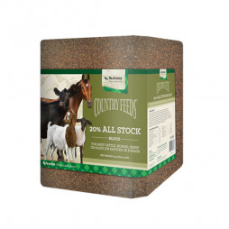 Nutrena® Country Feeds® Select Stock Feed
