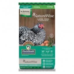 Nutrena® NatureWise® Layer 16% Pellet