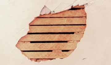 How to Repair Plaster on Lath