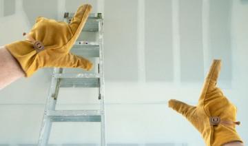 How to Make Drywall Airtight