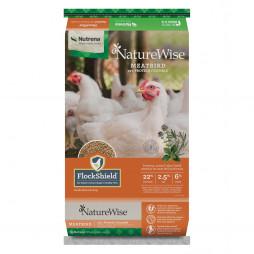 Nutrena® NatureWise® Meatbird Feed