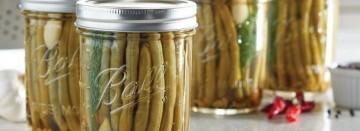Canning Season Is Near!