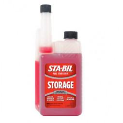 STA-BIL® Fuel Stabilizer