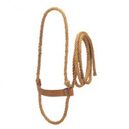 Weaver Leather Sisal Rope Halter