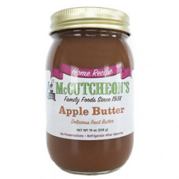 McCutcheon's Apple Butter, 38oz