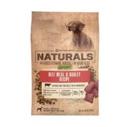 Southern States Naturals Sport Beef Meal & Barley Recipe 40 lb