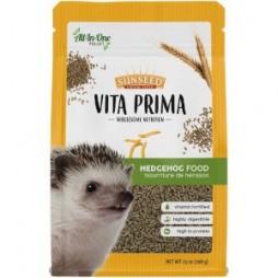 Sunseed Vita Prima Hedgehog Food