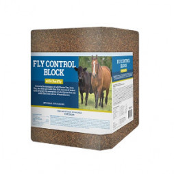 Nutrena® Fly Control Block with ClariFly®