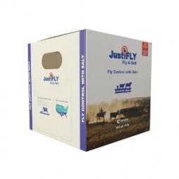 JustiFLY® Fly-A-Salt Block