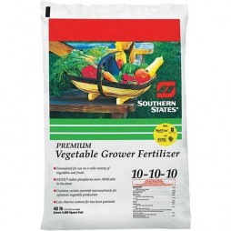 Southern States Vegetable Grower 10-10-10 40lb