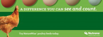 Save on Select NatureWise® Poultry Feeds