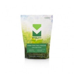 Vitality Tall Fescue Blends