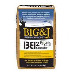 BIG & J BB2 Deer Attractant Granular 20 LB