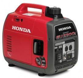 2000W Quiet Generator