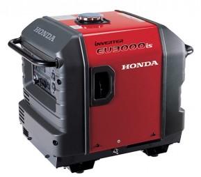 3000W Quiet Generator