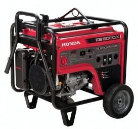5000W Generator