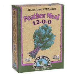 Feather Meal 12-0-0