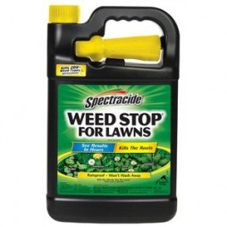 Spectracide® Weed Stop® For Lawns