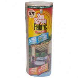 Easy Gardener® Sun Screen Fabric, 6x20