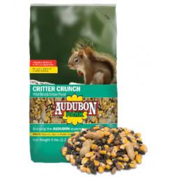 Audubon Critter Crunch