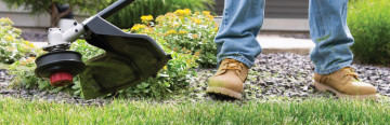 The Right Tools for Any size landscape