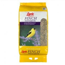 Lyric Finch Small Songbird Mix 20lb