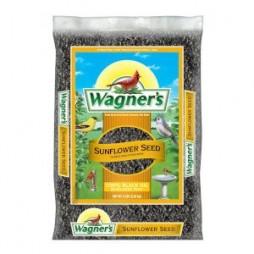 Wagner's 100% Black Oil Sunflower Seed 25lb