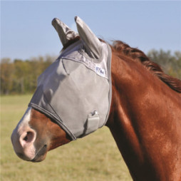 Crusader ™ Fly Mask Standard with Ears