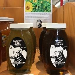 Forest Dog Farms Honey