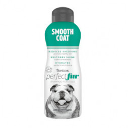 TropiClean PerfectFur™ Smooth Coat Shampoo For Dogs