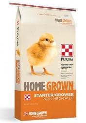 Purina® Home Grown® Starter/Grower