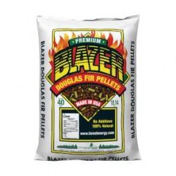 Blazer Wood Fuel Pellets