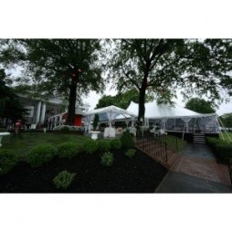 9' x 10' Fiesta® Marquee Tent