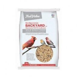 True Value Wild Bird Food - 20 lb.