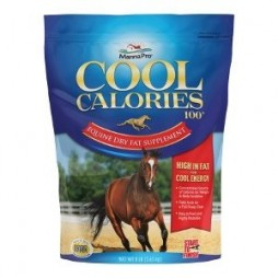 Cool Calories 100 Equine Dry Fat Supplement
