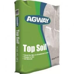 Agway Top Soil, 0.75 cu ft