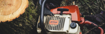We Sell and Service Stihl